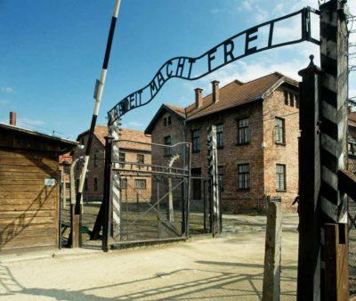 Auschwitz-Birkenau-Memorial