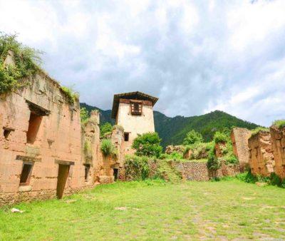 Drukgyel-dzong