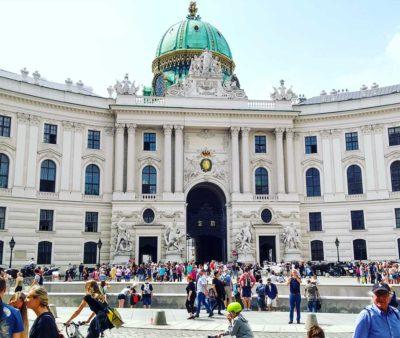 Hofburg-Palace