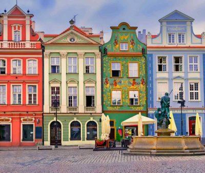 Krakow-–-Prague