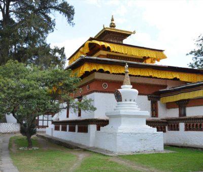 Kyichu-Lhakhang