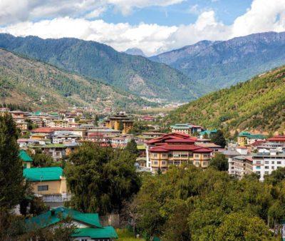 Onto-Thimphu