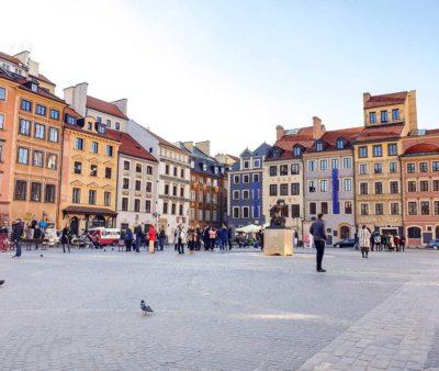 Warsaw-