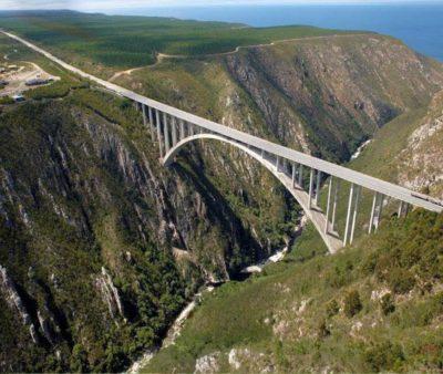 Bloukrans-Bridge