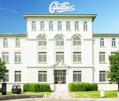 Cailler-Chocolate-Factory