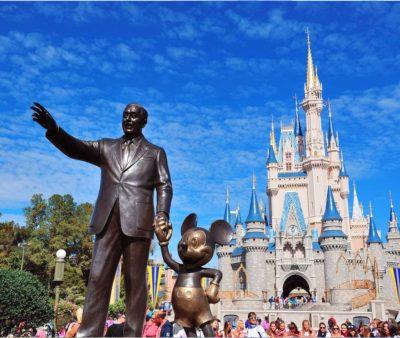 Disney-Park