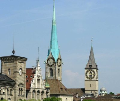 St.-Peter's-Church