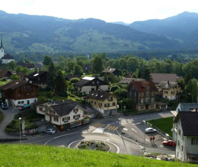 Town-of-Giswil