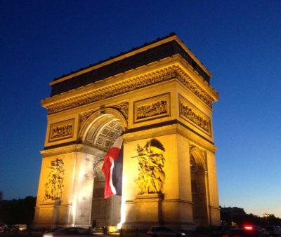arch-de-Triomphe